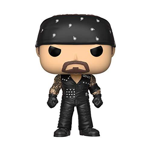 Funko Pop! WWE - Figura de Undertaker, exclusiva de Amazon