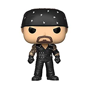 Funko Pop! WWE: Boneyard Undertaker Amazon Exclusive - 41Fh4DJf7BL - Funko Pop! WWE: Boneyard Undertaker Amazon Exclusive