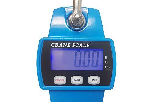 10N BIlinli Dinam/ómetro Newton gram Balanza de Resorte Balanceo Tubular Dinam/ómetro 2.5N
