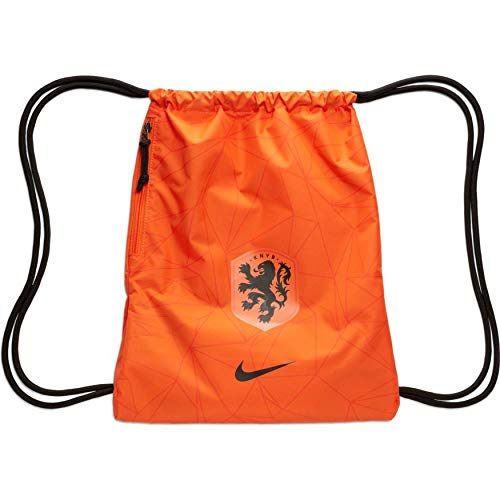 Nike GymSac Holanda Holland KNVB Oranje Mochila