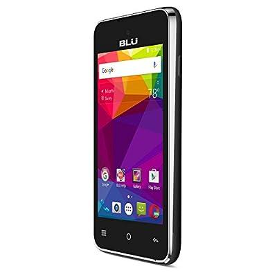 BLU Advance 4.0 L2 - Global GSM Unlocked