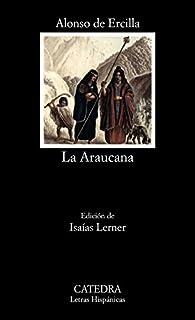 La Araucana: 359 par Alonso de Ercilla