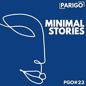 Minimal Stories (Parigo No. 22)