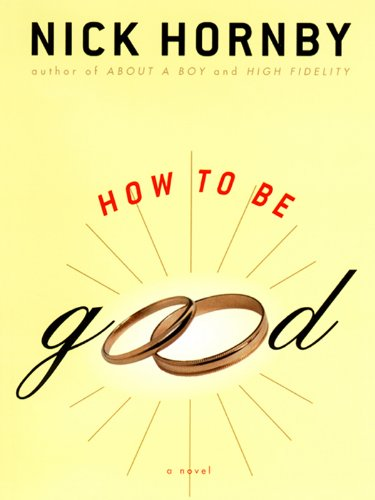 How to Be Good (English Edition)