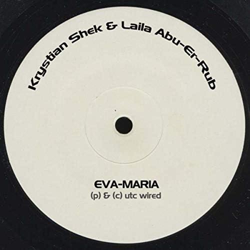 Krystian Shek & Laila Abu-Er-Rub