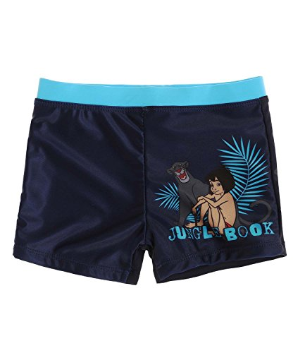 Disney Das Dschungelbuch Badehose - blau - 128