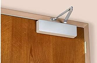 Norton 7500 Series Institutional Door Closer, Tri-Style (Regular, top jamb, or Parallel arm), Non-Handed, Cast Aluminum (689)