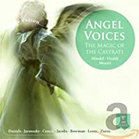 Angel Voices:magic Of Cas