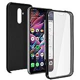 iGlobalmarket Coque pour Huawei Mate 20 Lite – Coque complète [360] en Silicone pour téléphone...