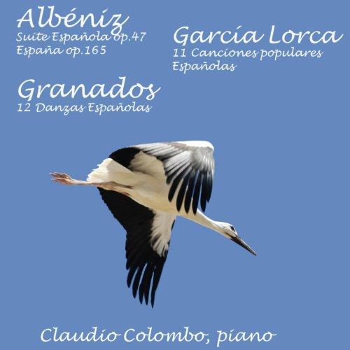 García Lorca - 11 Canciones Españolas Antiguas - 11 - Los Reyes De la Baraja