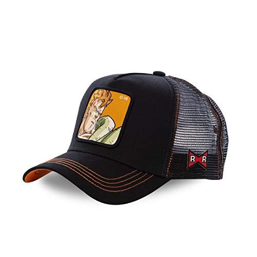Capslab - Gorra de béisbol, diseño de Dragon Ball Z