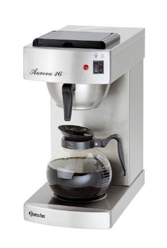 Bartscher Kaffeemaschine Aurora 16