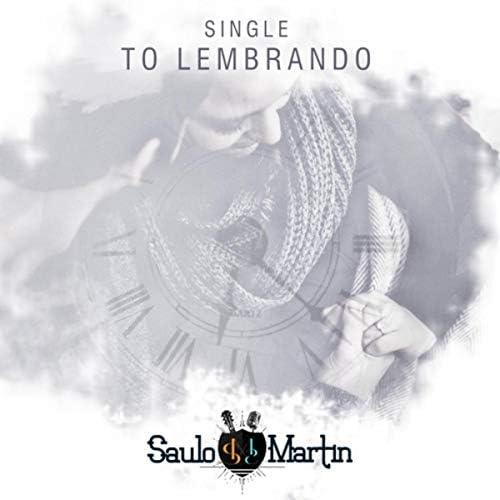 Saulo Martin