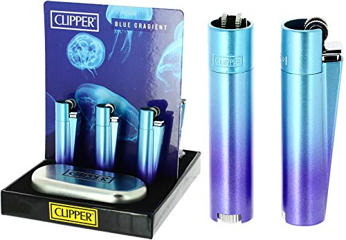 clipper acero