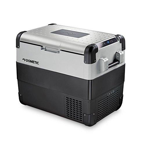 Dometic CFX 65DZ Black/Gray CFX 65DZ 12V Electric Powered Portable Cooler (Fridge Freezer)