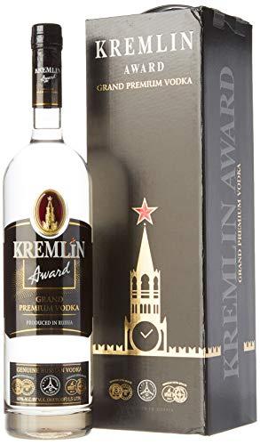 Kremlin Vodka Magnum - Botella de 1,5L