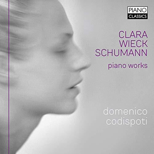 Clara Wieck Schumann:Piano Works