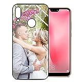 Coque pour Huawei Nova 3 - Coque Téléphone Personnalisée, Personnalisable avec Votre Propre Image...
