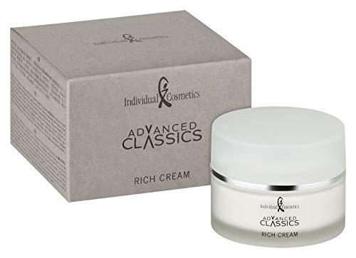Individual Cosmetics Advanced Classics Rich Cream 50ml