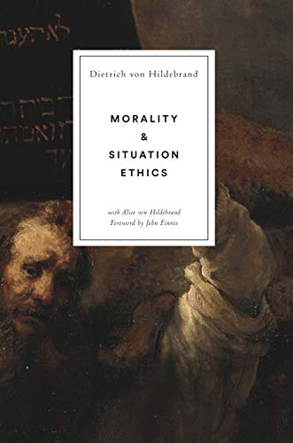 Morality and Situation Ethics (English Edition)