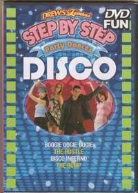 SXS Disco Party Dance