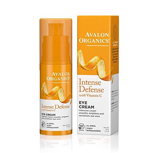 AVALON - Intense Defense with Vitamin C Eye Cream - 1 oz. (29 g)