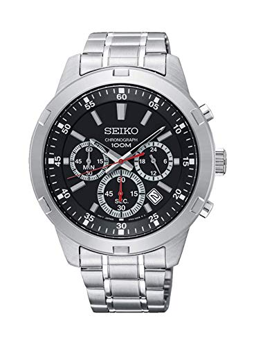 Seiko Watch SKS605P1