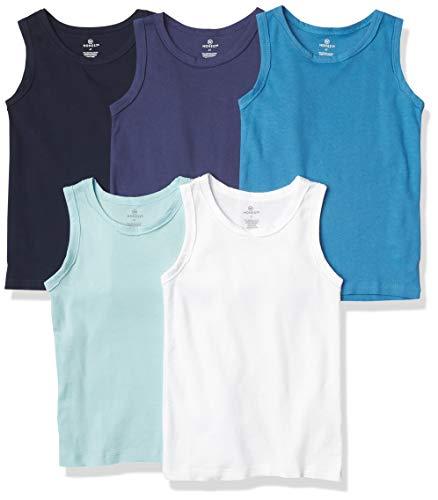 Consejos para Comprar Camisetas sin mangas para Bebé los más recomendados. 13