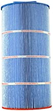 Pleatco PJ120-M4 Antimicrobial Cartridge/Grid Replacement for Jacuzzi Brothers Sherlock 120