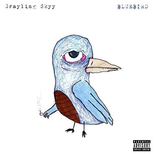 Grayling Skyy