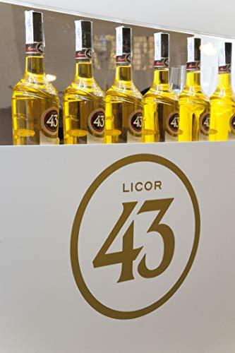 Licor 43, 700ml - 15