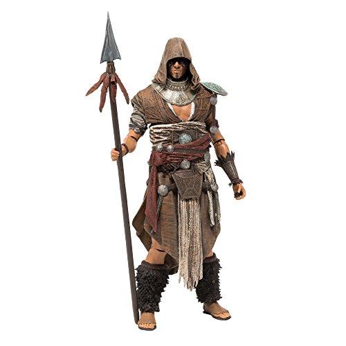 Ah Tabai - Serie di Assassin Creed 3 McFarlane Ah Tabai - Assassin's Creed Series 3 McFarlane Figura