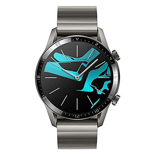Huawei Watch GT2 2020 (LTN-B19B) Elite Edition 46mm Titanium Grey