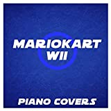WiFi Waiting Room (From 'Mario Kart Wii') (Piano Cover)