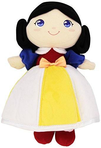 Trudi 64250 - Puppe, Bambola Bianca, 24 cm