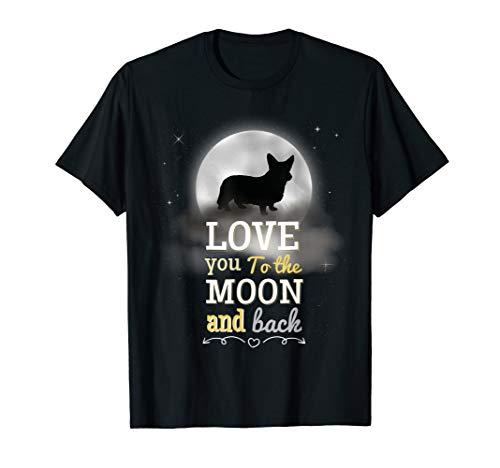 Cardigan Welsh Corgi Shirt Hunde Geschenk