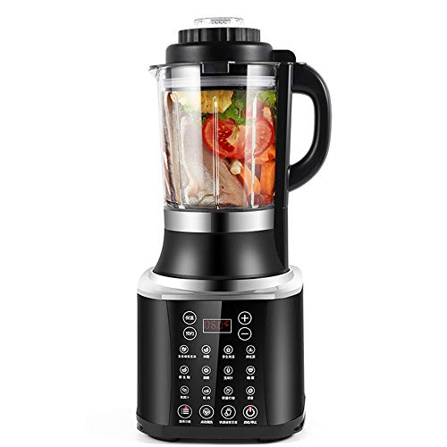 Automatische Erwärmung von Sojamilch für den Heimgebrauch Kochen Einer kleinen Multifunktionsmaschine für Sojamilch mit Babynahrungsergänzung, Umrüstmotor von