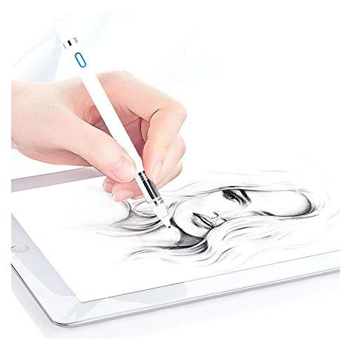YNLRY Lápiz activo de pantalla táctil capacitiva para Lenovo YOGA BOOK Yoga Book Tab 3 Plus 10 Pro 10.1 pulgadas Tablet Stylus Case NIB 1.35mm (Colores: Negro)