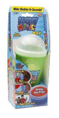 1pack Slushy Magic MAX Shaker 1.0 ea
