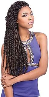 African Collection - Jamaican Locks Braid 44