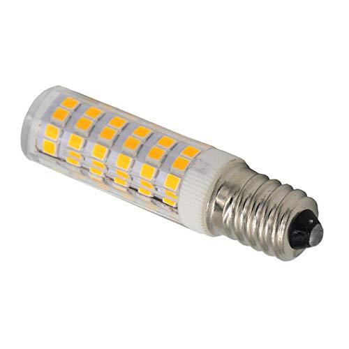 Led-Glühbirne7W Warmweiße Led-Mais-Glühbirne Energiesparende Ac220V-Led-Lampe Kapselbirnen Für Dunstabzugshaube Schornstein-Kühlschrank Herd 2-Tlg