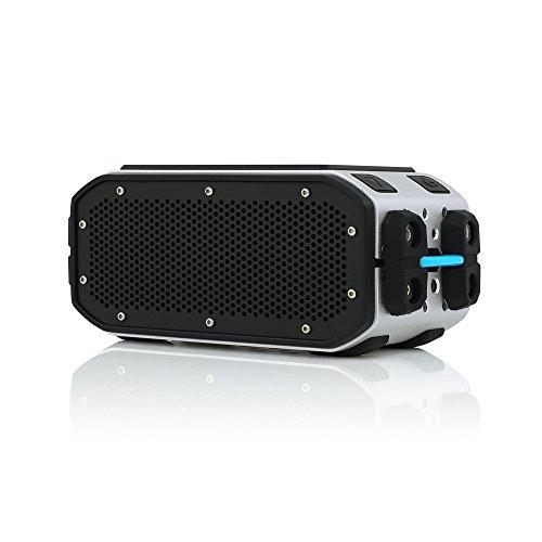 Braven BRV-Pro Wireless Bluetooth Speaker With 15 Hours of Wireless Playtime