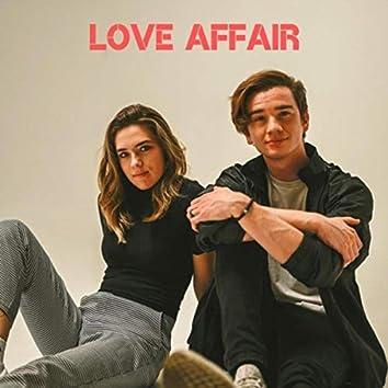 Love Affair (feat. Dean Whitcher)