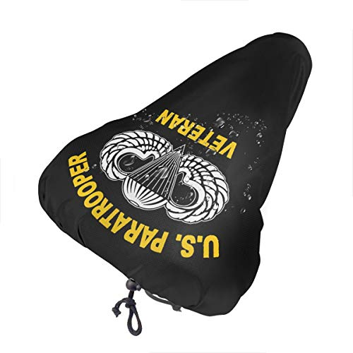 US Army Veteran 101st Airborne Division Outdoor Face Mouth Mask Windproof Sports Mask Ski Mask Shield Scarf Bandana Men Woman