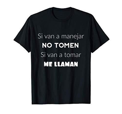 Latins Hispanics Spanglish Funny Shirt Playera Chistosa T-Shirt