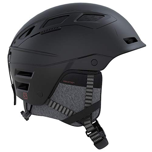 Salomon QST Charge Skihelm