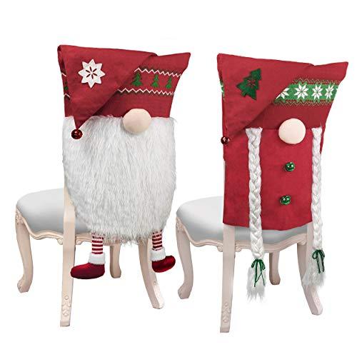 silla funda navidad fabricante Valery Madelyn
