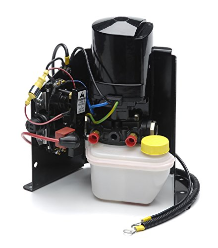 Sierra International Sierra 18-6752 Complete Power Trim Assembly - Metal Bracket, Regular