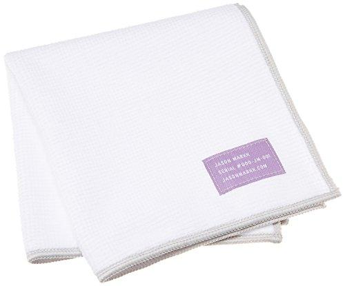 Jason Markk Premium Microfiber Towel White entretien des...