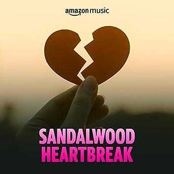 Sandalwood Heartbreak